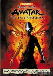 Avatar: La Leyenda de Aang - Libro Fuego