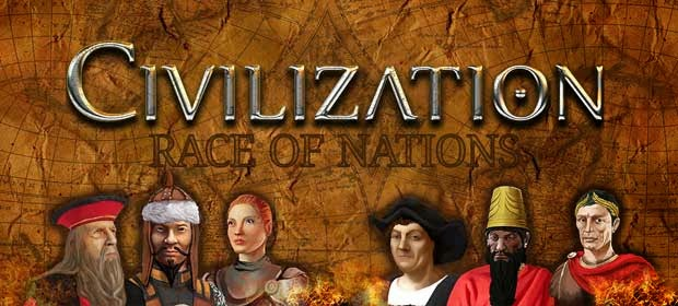 Civilization: Race of Nations v1.0.10 Full Apk Data