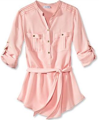 Gorgeous Pink Women's Dress