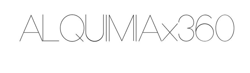 ALQUIMIAX360