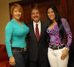 Las mujeres estan con Danilo