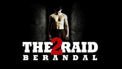 Download The Raid 2: Berandal Trailer