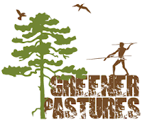 GreenerPastures Logo
