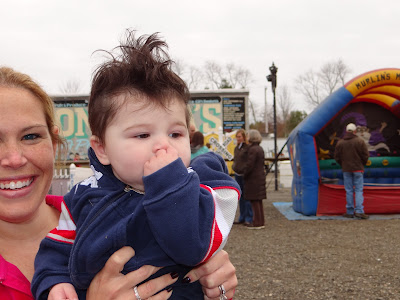 Wordless Wednesday: My kids have crazy hair!