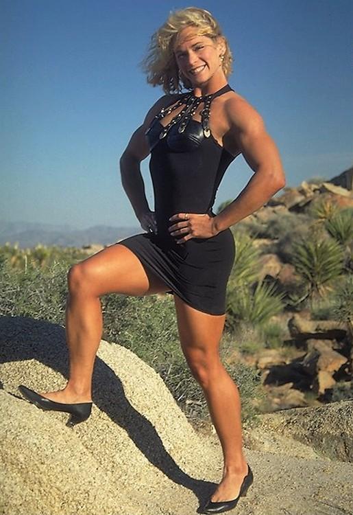 Christine Lydon Nude Photos 9