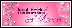 ONLINE Butik SeriAishahApparel