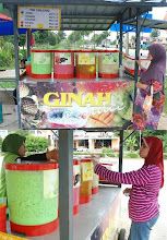 Ginah Juice
