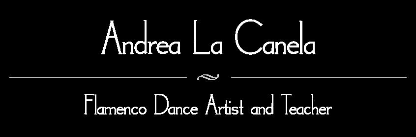 Andrea La Canela