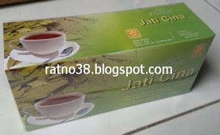 "<img src=""http://2.bp.blogspot.com/-tn0zqNsoN70/URgkVf2gLKI/AAAAAAAAAhc/En0ovswcbzI/s1600/Teh+Celup+Jati+Cina_ratno38.JPG"" alt=""Teh Celup Daun Jati Cina"">"