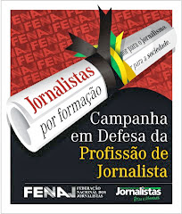 Defesa do Diploma Jornalista