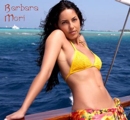 barbara mori hot xxx