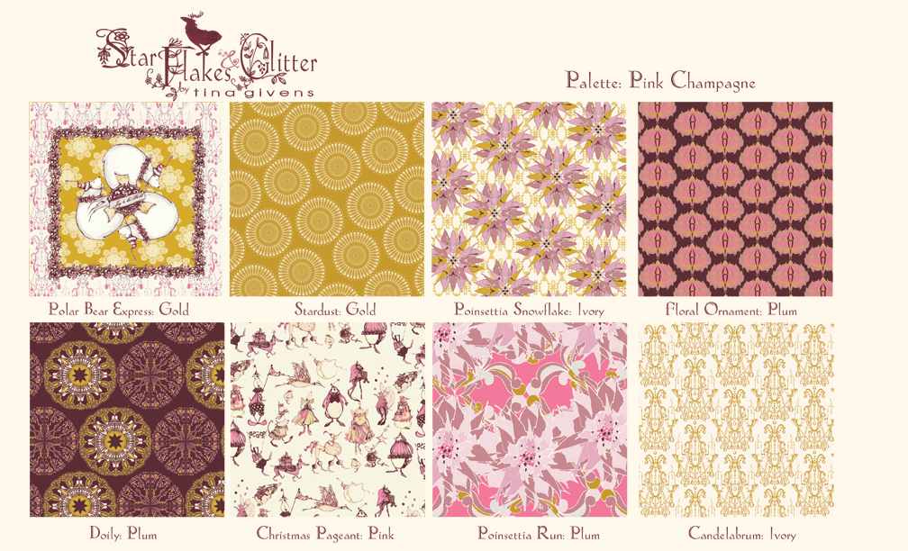 next fabric in collection - photo #2