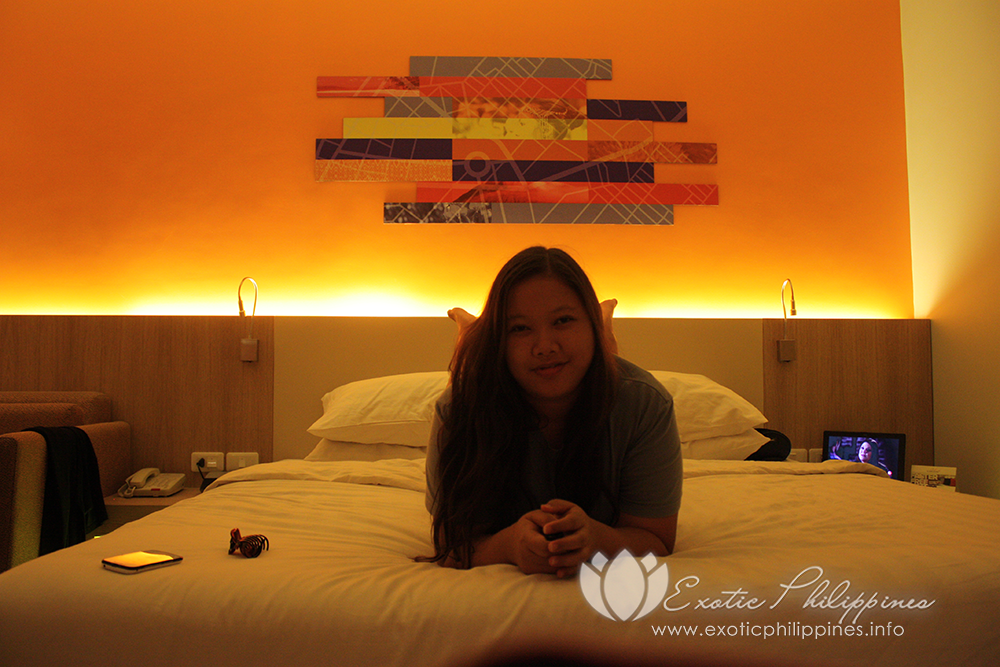 Park Inn Davao by Radisson Hotel Review
