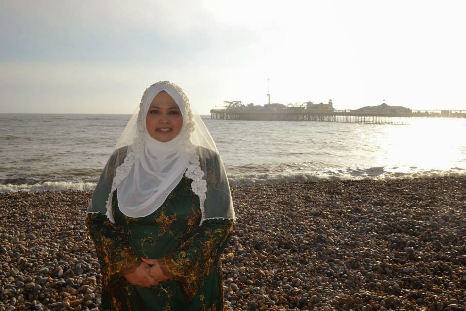 Brighton, England (2014)
