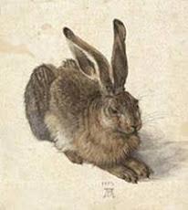 La joven liebre (1502)