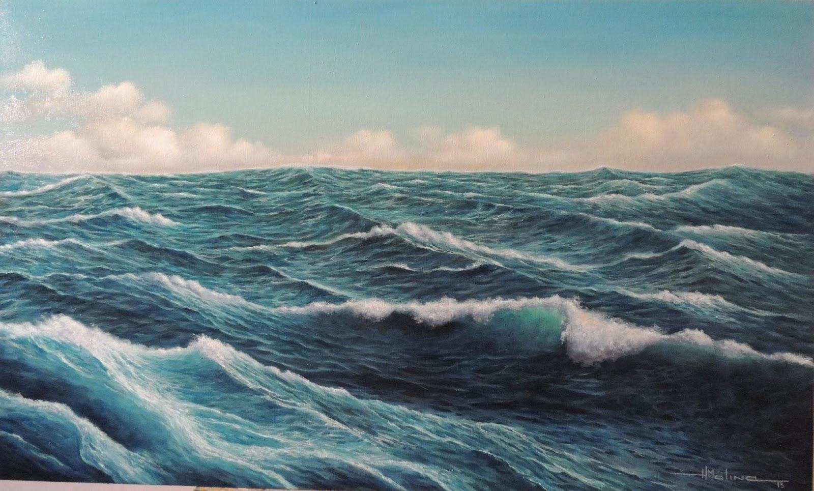 Mar Revolto Mar Revolto