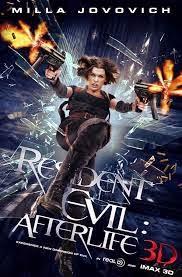 Resident Evil 4 -Vùng Đất Quỷ Dữ 4