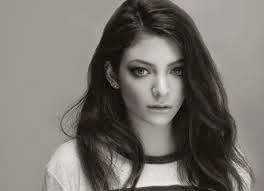 Cantora Lorde é destaque mundial