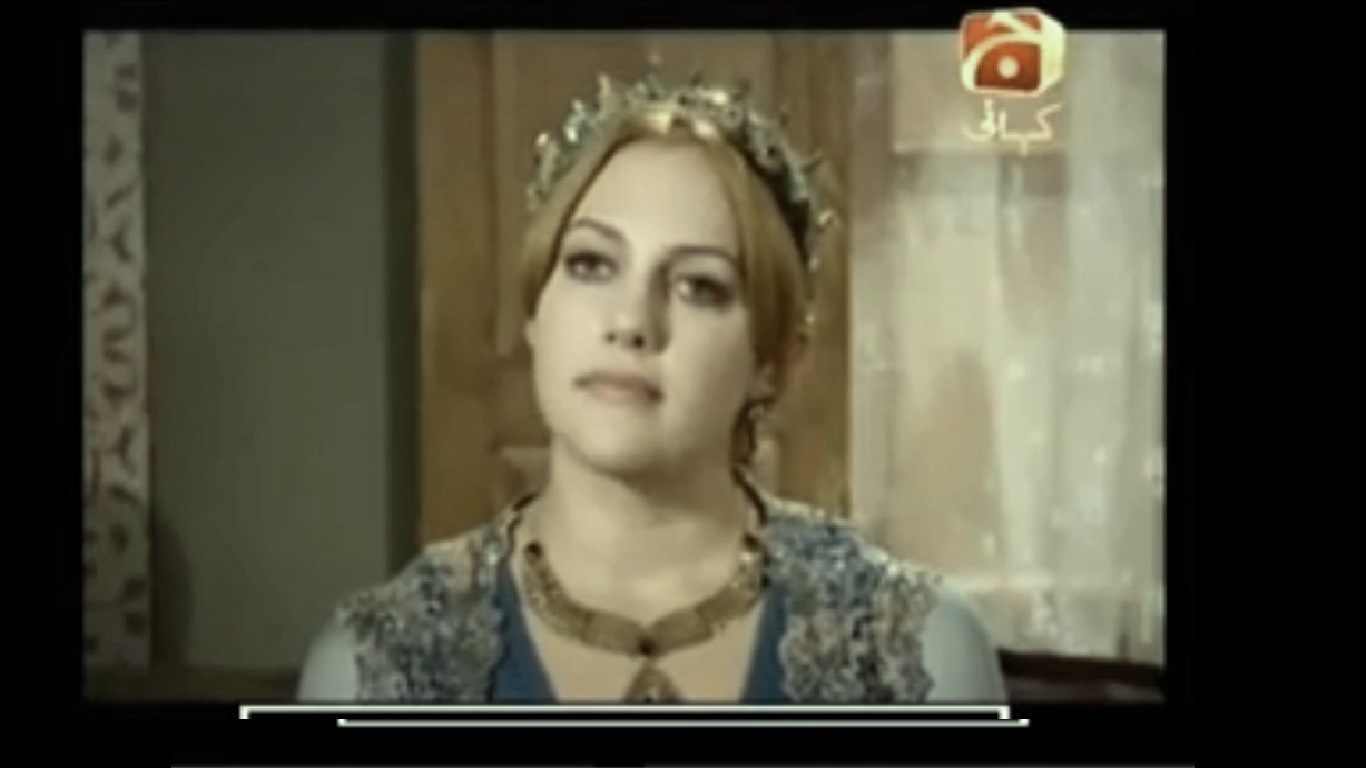 Mera Sultan HQ Geo Kahani ( 95 Episode full Daily motion ) 18 Aug