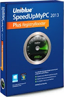 Free Download Uniblue SpeedUpMyPC 2013 5.3.8.1
