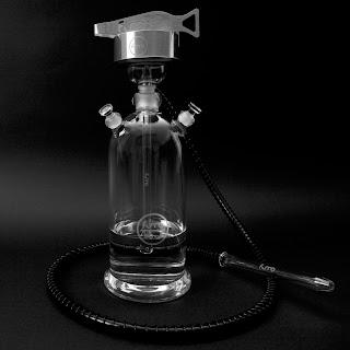 Fumo® Jar Trinity Hookah