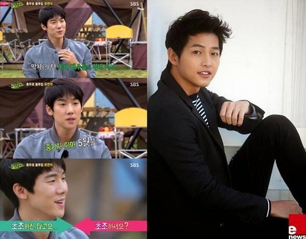 Yoo Yeon Seok Ingin Syuting Sebanyak Mungkin