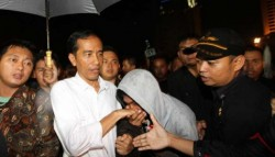 2 Copet Jokowi Ditangkap