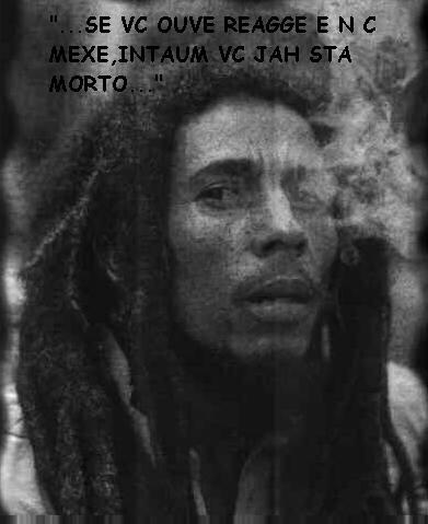 Frases de Bob Marley   Frases de Pensadores