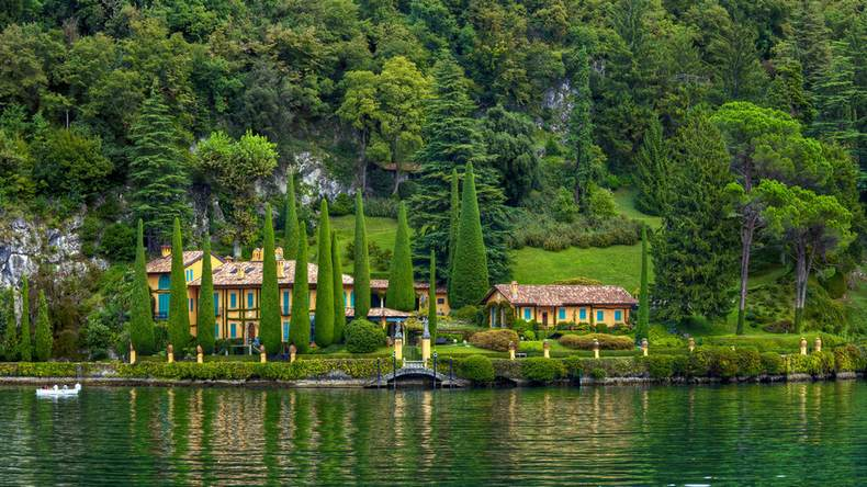 Top De Los 25 Lugares Más Hermosos De Italia Que No Creerás Que Son
