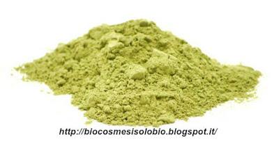 argilla verde, proprietà cosmetiche dell'argilla verde, ricette con argilla verde