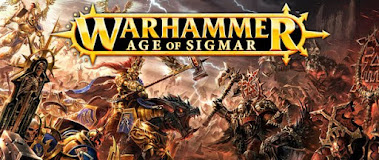 OPR Presents: Age of Sigmar