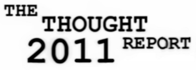 The Thought Report