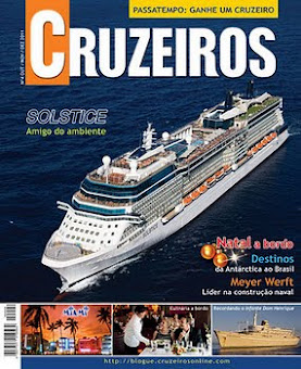 Revista CRUZEIROS n 4