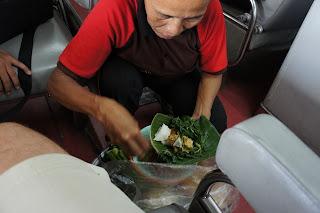 La preparazione del pecel