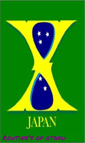 X Japan no Brasil