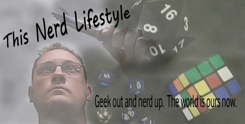 This Nerd Lifestyle