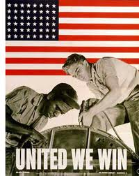 Poster from roosevelt s new deal roosevelt motivated the american