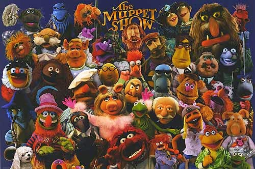 Saturday Mornings Forever Jim Henson S Muppet Babies