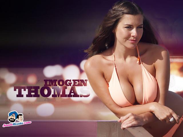 Imogen Thomas Hd Wallpapers