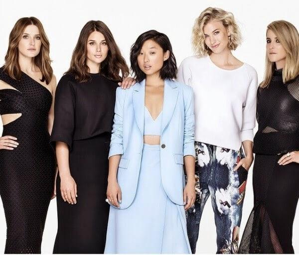 blogerki z programu fashionbloggers