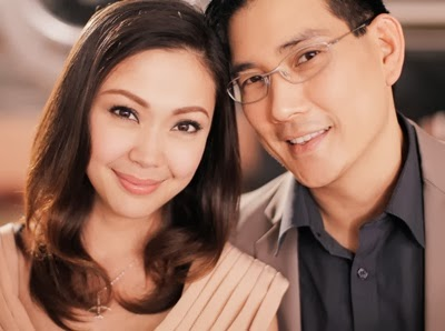 Jodi Sta. Maria and Richard Yap Excited for the Twins' Arrival in Be Careful With My Heart