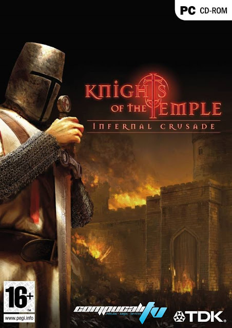 Knights of the Temple Infernal Crusade PC Full Espaol Descargar 