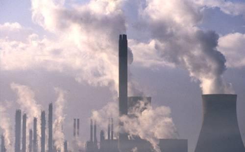 Sustancias que provocan la contaminaci n del aire - Donde estudiar pintura ...