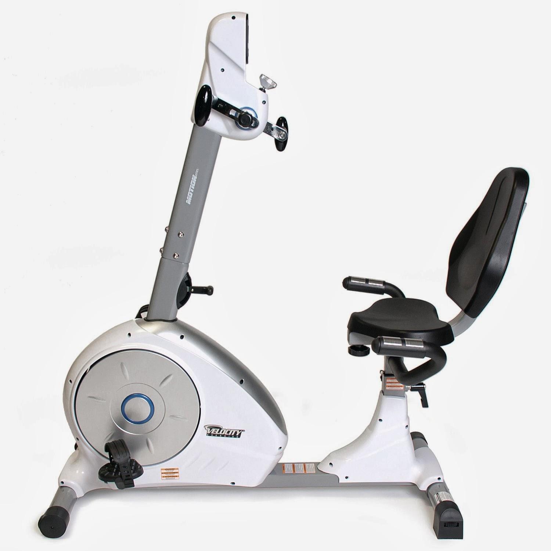 Exercise Bike Zone Velocity Exercise Chb Rgk862r Dual Motion