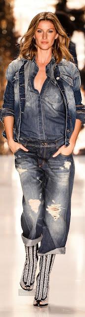 Ganga - Tendencias da moda outono-inverno 2015-2016