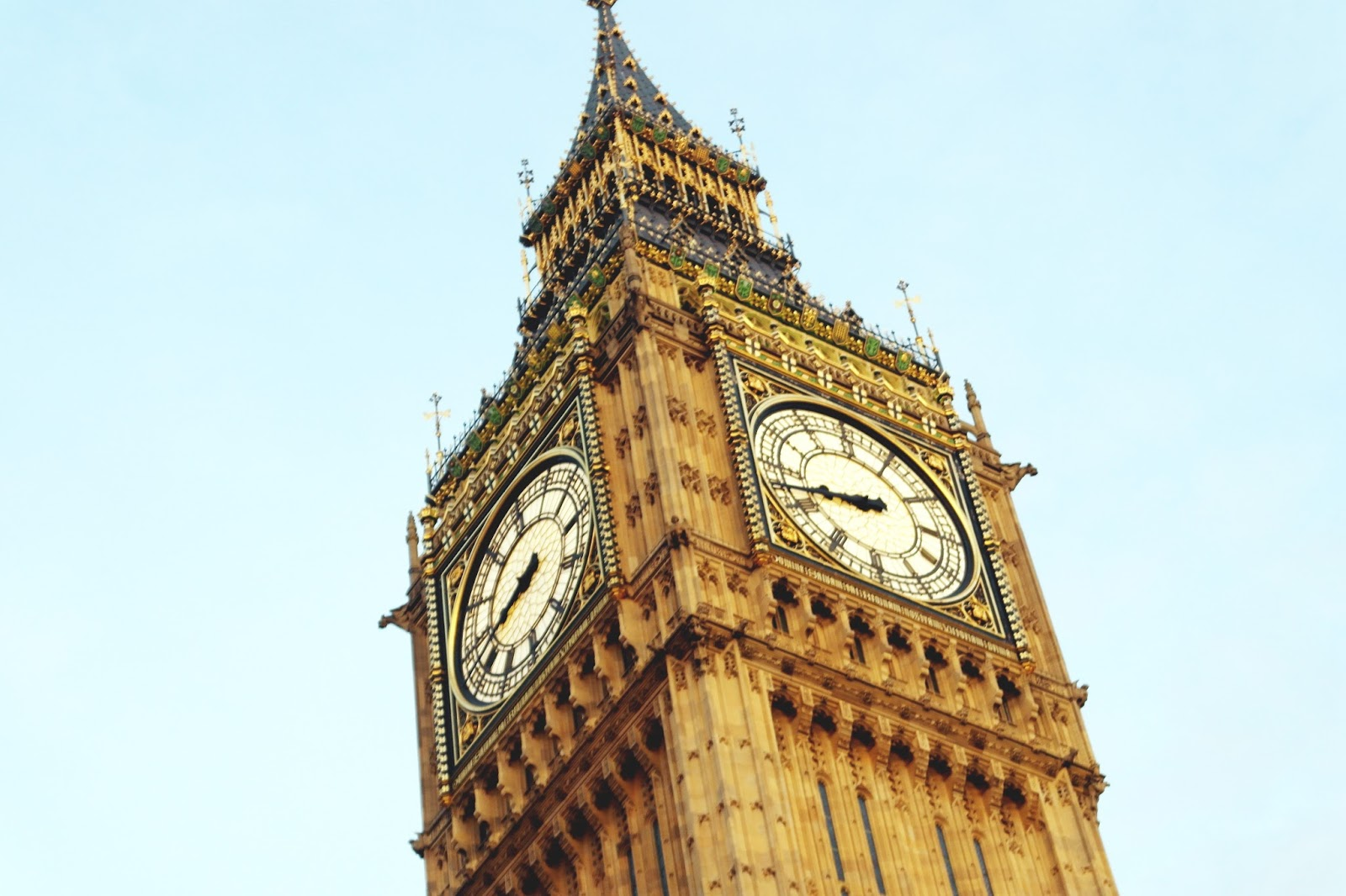St. Elizabeth's Tower