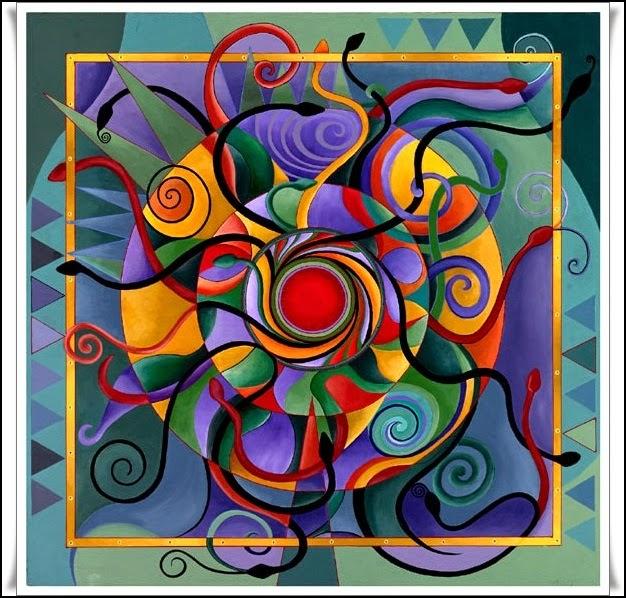Significado de Los Colores En Los Mandalas   Las Revelaciones