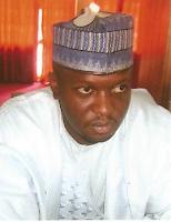 Abdussamad Dasuki