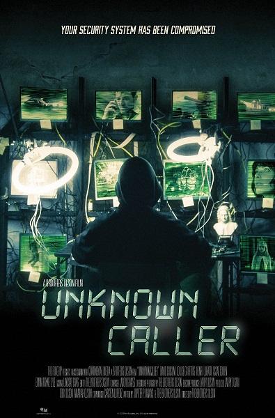 Unknown Caller 2014