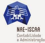 Núcleo Associativo de Estudantes do ISCAA